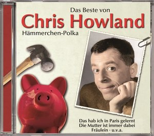 Das Beste von Chris Howland
