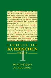 Lehrbuch der Kurdischen Sprache 1