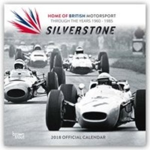 Silverstone: Home of British Motorsport through the Ages 1960-19