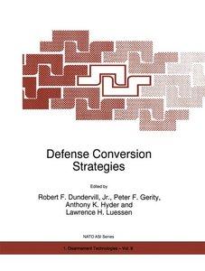 Defense Conversion Strategies