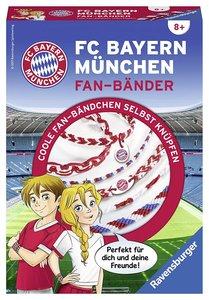 FC Bayern München Fan Bänder