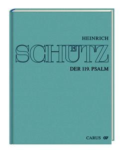 Der 119. Psalm /Schwanengesang