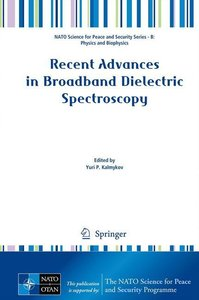 Recent Advances in Broadband Dielectric Spectroscopy