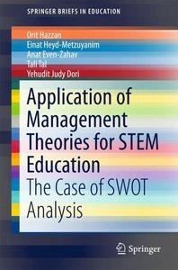 Application of Management Theories for STEM Education