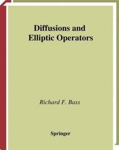 Diffusions and Elliptic Operators