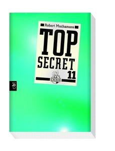Top Secret 11. Die Rache