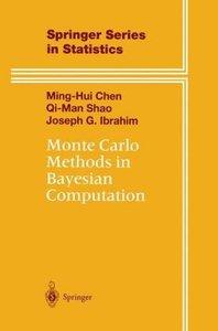 Monte Carlo Methods in Bayesian Computation