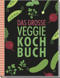 Das große Veggi-Kochbuch