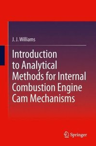 Introduction to Analytical Methods for Internal Combustion Engin