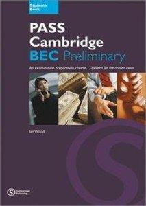 PASS Cambridge BEC, Preliminary (B1)