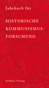Jahrbuch für Historische Kommunismusforschung 2010