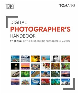 Digital Photographer\'s Handbook