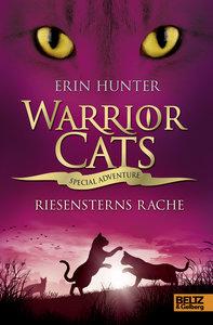 Warrior Cats - Special Adventure. Riesensterns Rache