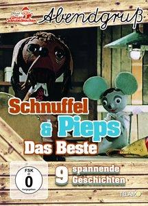 Schnuffel & Pieps:Das Beste