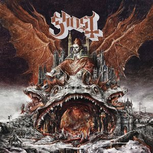 PREQUELLE (Limited SOLID GOLD VINYL INKL. V7)