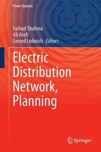 Electric Distribution Network, Planning