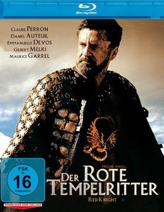 Der rote Tempelritter - Red Knight