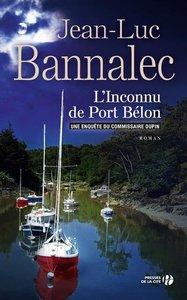 L\'inconnu de Port Bélon