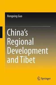 China's Regional Development and Tibet