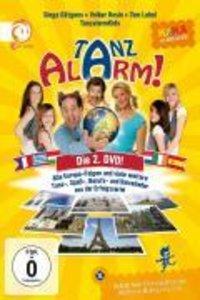 KI.KA Tanzalarm! Die 2. DVD!