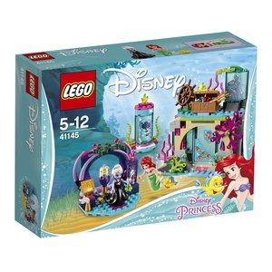 LEGO Princess 41145 - Arielle und der Zauberspruch