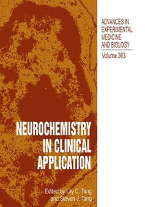 Neurochemistry in Clinical Application