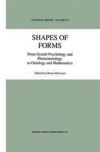 Shapes of Forms