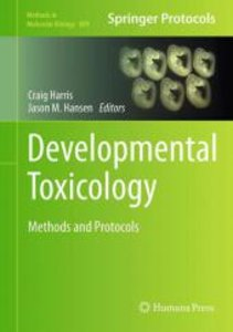Developmental Toxicology