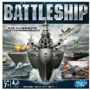 Hasbro A3264 - Battleship