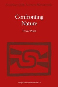 Confronting Nature