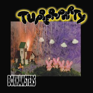 Tupperparty (Reissue/Col.Vinyl)