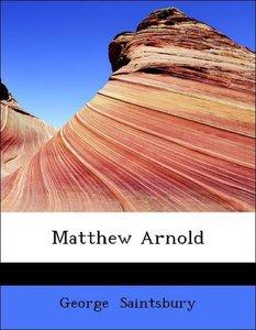 Matthew Arnold