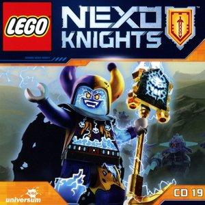 Lego Nexo Knights Hörspiel Folge 19