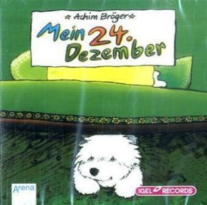 Mein 24. Dezember. CD