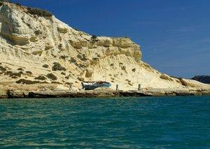 Italiens schönste Küsten (Posterbuch DIN A4 quer)