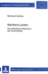 Werthers Leiden