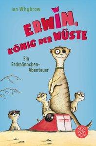 Erwin, König der Wüste