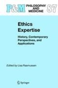 Ethics Expertise