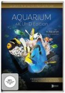 Aquarium 4K UHD Edition (gedre