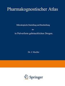 Pharmakognostischer Atlas