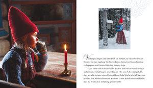 Ein wunderbarer Weihnachtswunsch Mini