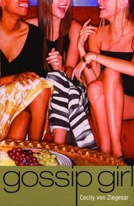 Gossip Girl 01