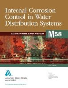 Internal Corrosion Control in Water Distribution Systems (M58):