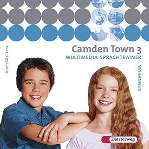 Camden Town 3. Gymnasium. CD-ROM für Win Vista/XP/2000/98/95