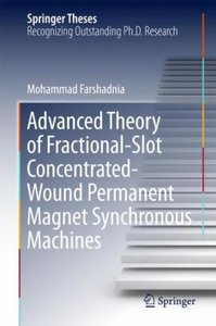 Advanced Theory of Fractional-Slot Concentrated-Wound Permanent