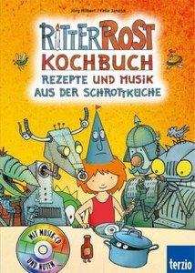 Ritter Rost Kochbuch