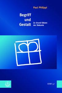 Begriff und Gestalt