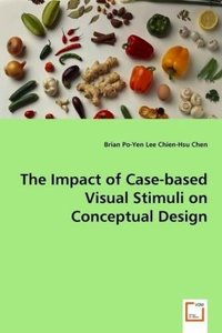 The Impact of Case-based Visual Stimuli on Conceptual Design Cre