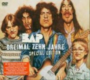 Dreimal Zehn Jahre (Special Edition)