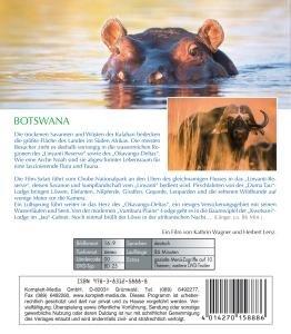 Botswana-Linyanti-& Okavango-Delta
